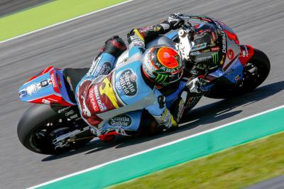 Moto2™ : Rabat et Zarco affichent leurs ambitions