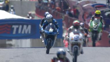 Grand Prix TIM d'Italie : Moto3™ FP2
