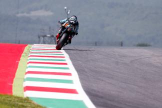 Lowes, Luthi & Rabat lead the way in Moto2™ FP1