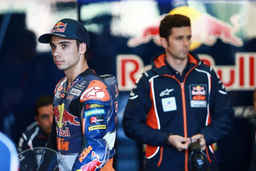 Miguel Oliveira, Red Bull KTM Ajo, Mugello FP2