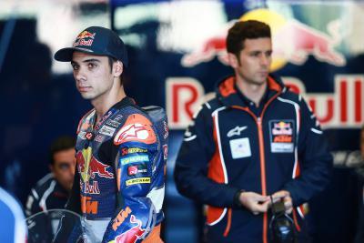 """Oliveira: """"Sinto-me confortável com a moto e com o ritmo"""""""