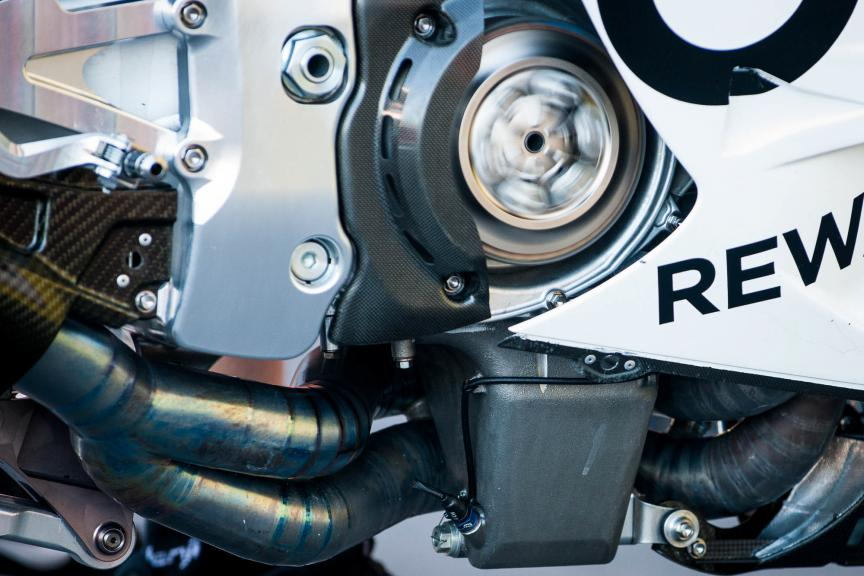 CWM LCR Honda © 2015 Scott Jones, PHOTO.GP