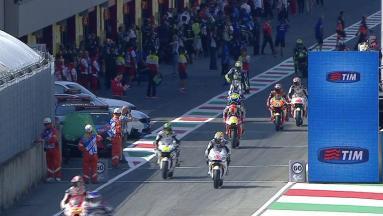 FP3 de MotoGP™ del #ItalianGP