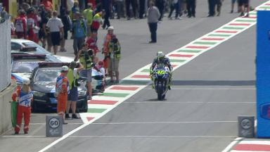 Grand Prix TIM d'Italie : MotoGP™ Q2