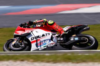 Première pole en MotoGP™ pour Iannone chez lui en Italie