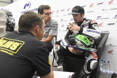"""Laverty: """"Today we progressed considerably"""""""