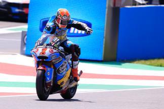 Tito Rabat, EG 0,0 Marc VDS, Mugello RACE