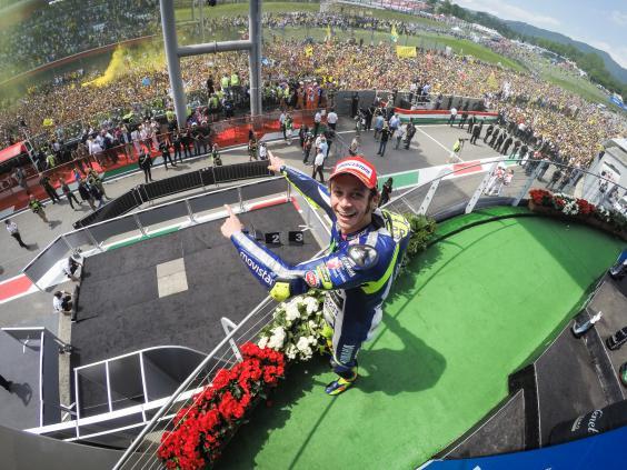 MotoGP Mugello Race | MotoGP™