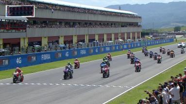 #ItalianGP: MotoGP™ Full Race