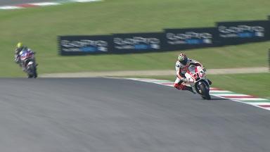 #ItalianGP: MotoGP™ Warm Up