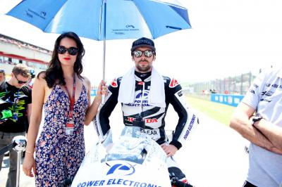 """Laverty: """"I finished ten seconds behind where I should be"""""""