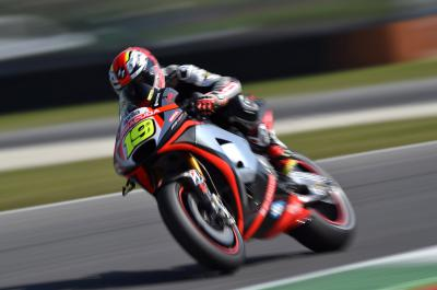 """Bautista: """"We got our best finish of the season"""""""