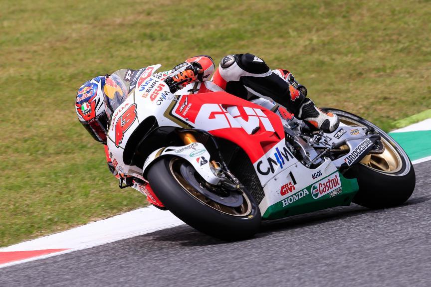 Jack Miller, CWM LCR Honda, Mugello Race
