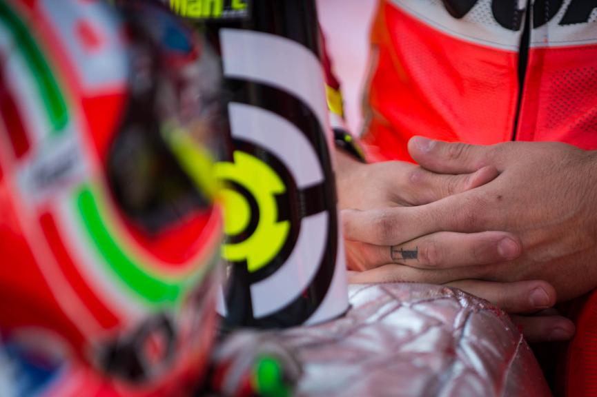 Andrea Iannone, Ducati Team, Mugello Race © 2015 Scott Jones, PHOTO.GP