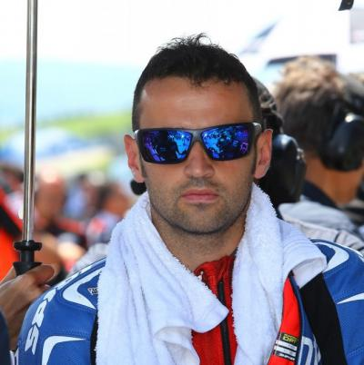"Barbera: ""I had more problems that I expected"""