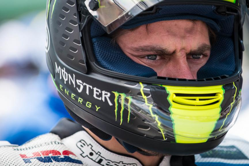 Cal Crutchlow, CWM LCR Honda, Mugello Race © 2015 Scott Jones, PHOTO.GP