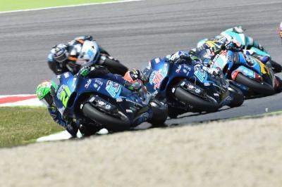 Mugello sfortunato per Italtrans Racing