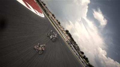 Catalan GP Teaser