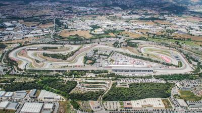 Welcher MotoGP™ Fahrer gewann den #CatalanGP von der Pole?