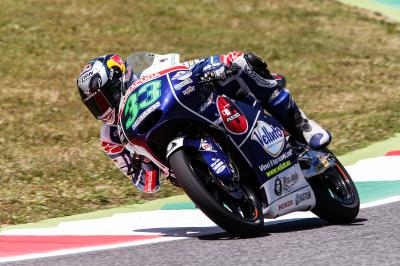 "Bastianini: ""It won't be easy to beat him, but we will try!"""