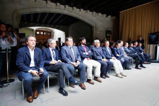 Gran Premi Monster Energy de Catalunya Presentation