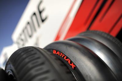 Bridgestone announce tyre compounds for Catalan GP