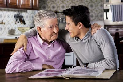 Todos contra el Alzheimer