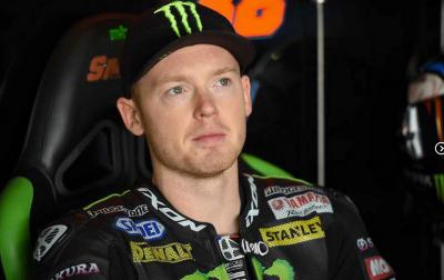 "Smith: ""I'll be gunning for another top finish"""