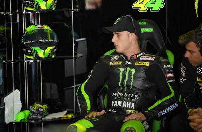 "Espargaro: ""This is one of the highlights of my season"""