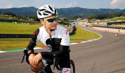 Pedrosa Blog: There's no place like home