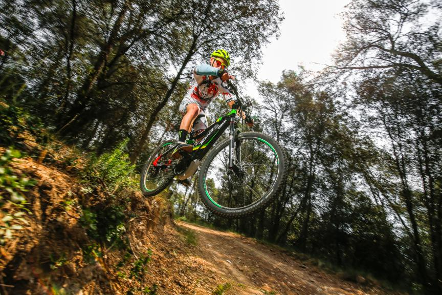 Gran Premi Monster Energy de Catalunya Pre-Event