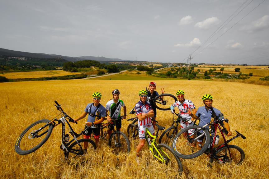 Gran Premi Monster Energy de Catalunya Pre-Event