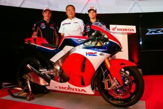 Gallery: Honda RC213V-S