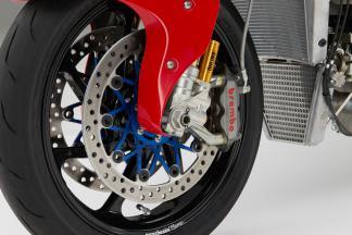 Honda RC213V-S Launch at Circuit de Barcelona/Catalunya