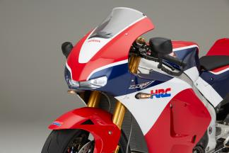 Honda RC213V-S Launch at Circuit de Barcelona/Catalunya