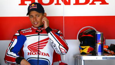 Stoner Q&A: How to be a good MotoGP™ test rider