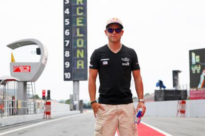 """Cortese: """"The goal is to get closer to the top"""""""