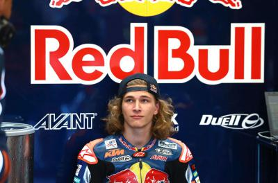 "Hanika: ""It's like my second home race"""