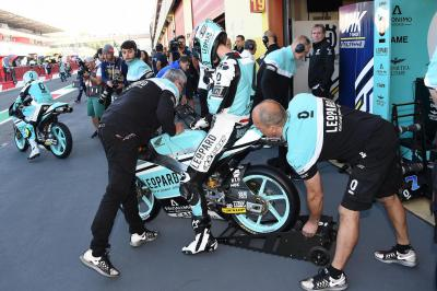 #Danny52Blog: I believe I can be strong at every race