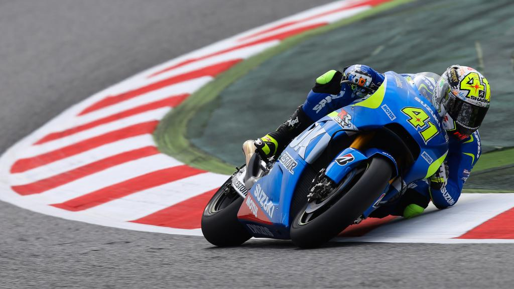 2015 Catalunya Top MotoGP Friday