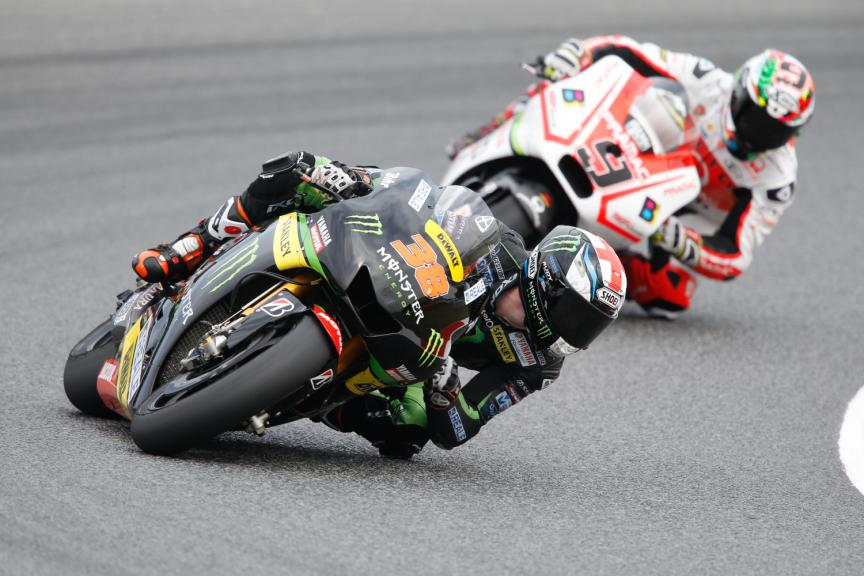Bradley Smith, Monster Yamaha Tech 3 - Catalan GP, MotoGP FP2