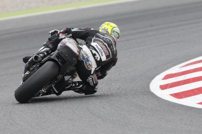 Zarco lidera la FP1 de Moto2™