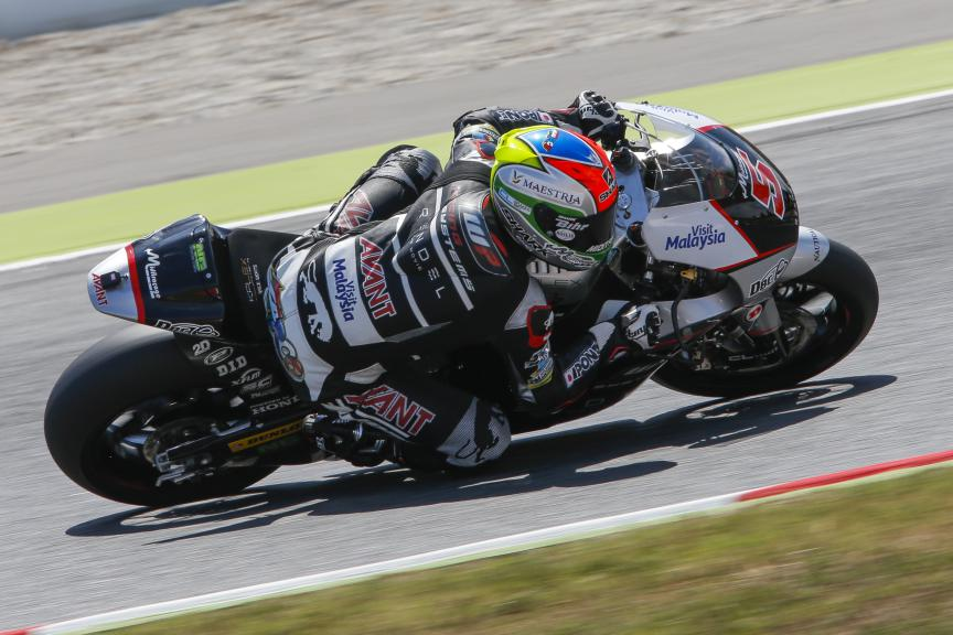 Johann Zarco, Ajo Motorsport - Catalan GP, MotoGP FP2