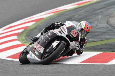 """Zarco: """"Tyres will also play an important role"""""""