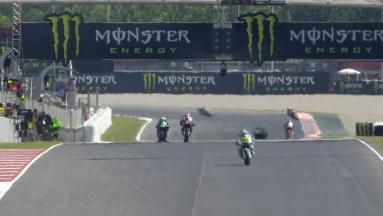 #CatalanGP: FP3 classe Moto2™