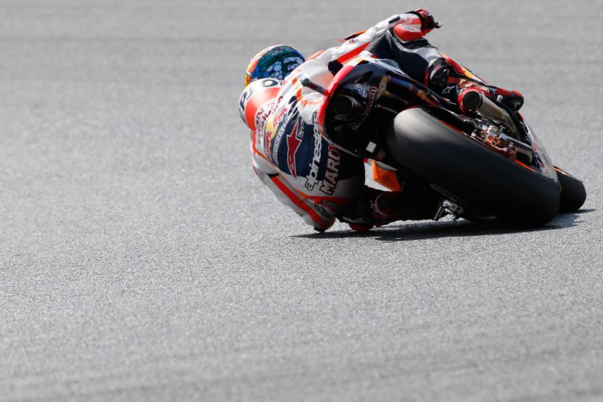 Marc Marquez - Catalan GP, MotoGP Q2