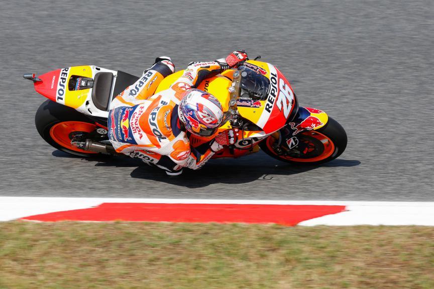 Dani Pedrosa, Repsol Honda Team - Catalan GP, MotoGP Q2