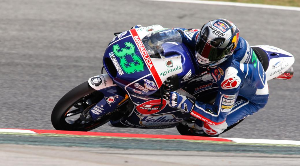 Bastianini top