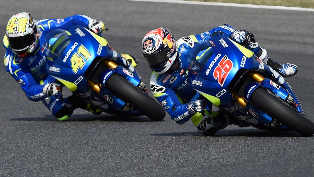 2015 Catalunya Top MotoGP Saturday