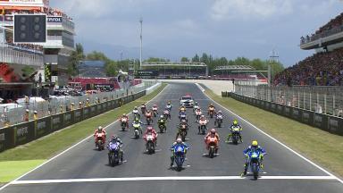 #CatalanGP: Gara classe MotoGP™